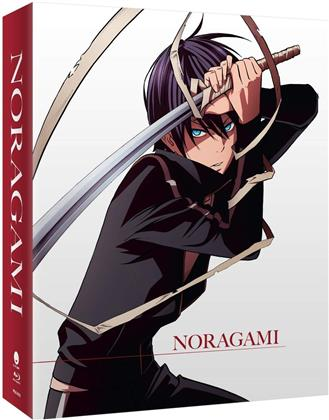 Noragami - Season 2 - Aragoto (Collector's Edition, 2 Blu-ray)