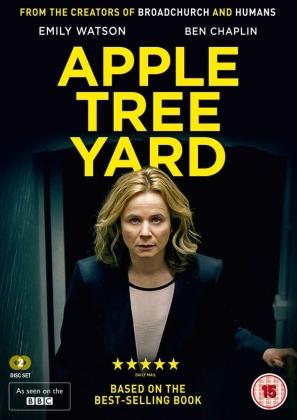 Apple Tree Yard - Season 1 (2 DVDs)