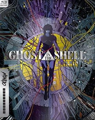 Ghost In The Shell (1995) (Limited Edition, Steelbook)