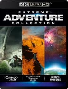 Extreme Adventure Collection (Imax)