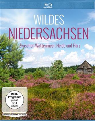 Wildes Niedersachsen - Zwischen Wattenmeer, Heide und Harz (2016)