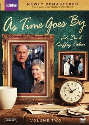 As Time Goes By - Vol. 2 (4 DVDs)