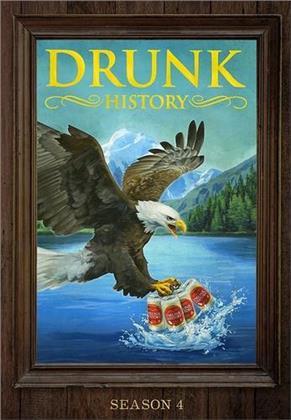Drunk History - Season 4