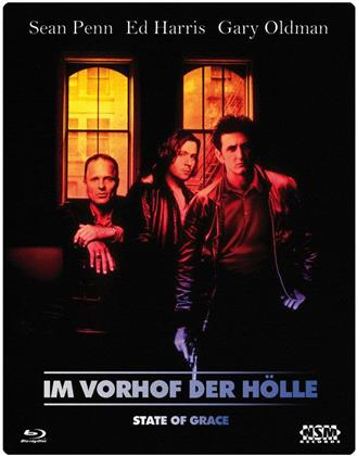 Im Vorhof der Hölle - State of Grace (1990) (FuturePak, Limited Edition)