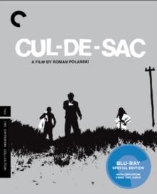 Cul-De-Sac (1966) (Criterion Collection)
