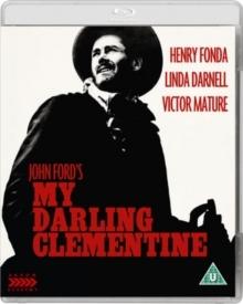 My Darling Clementine (1946) (s/w)