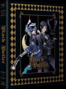 Black Butler - Season 3 (Collector's Edition, 2 Blu-rays)