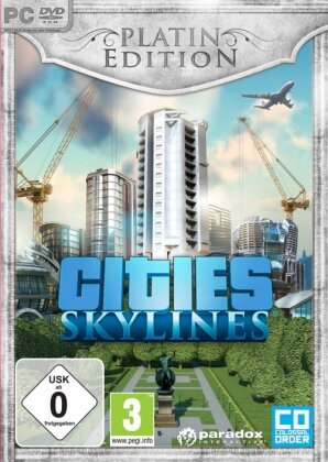 Cities Skylines (Platin Edition)