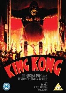 King Kong (1933) (b/w)