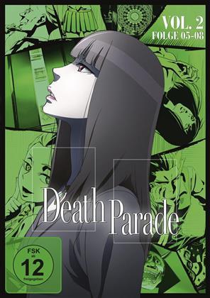Death Parade - Staffel 1 - Vol. 2