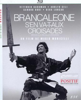 Brancaleone s'en va-t'aux croisades (1970) (Collection Edizione Maestro)