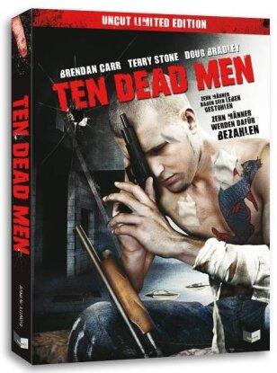 Ten Dead Men (2008) (Edizione Limitata, Uncut)