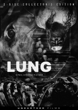Lung (2016) (Collector's Edition, 2 DVDs)
