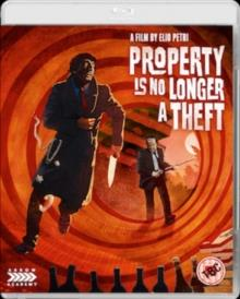 Property Is No Longer A Theft (1973)
