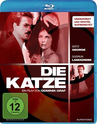 Die Katze (1987) (Uncut)