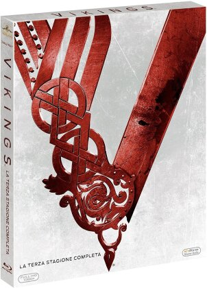 Vikings - Stagione 3 (3 Blu-ray)