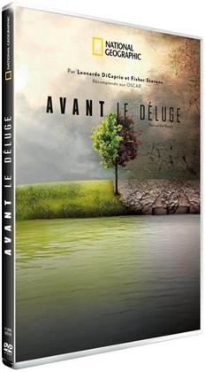 Avant le déluge (2016) (National Geographic)