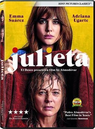 Julieta - Julieta / (Ac3 Dol Sub Ws) (2016) (Widescreen)