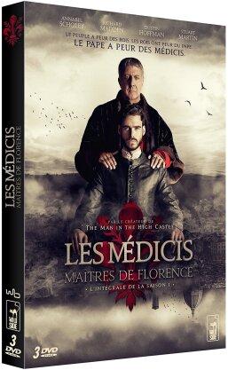 Les Médicis - Maîtres de Florence - Saison 1 (3 DVD)