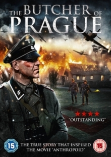 The Butcher Of Prague (2011)