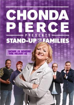 Stand Up for Families - Home Is Where The Heart Is - Chonda Pierce