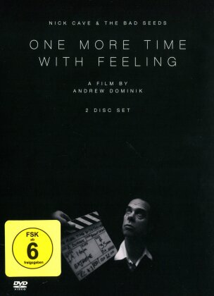 Nick Cave & The Bad Seeds - One More Time With Feeling (2 DVDs)