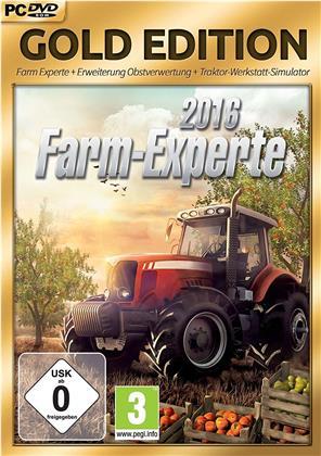 Farm-Experte 2016 - Gold Edition (Gold Édition)