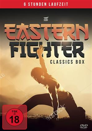 Eastern Fighter - Classic Box