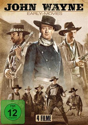 John Wayne - Early Movies