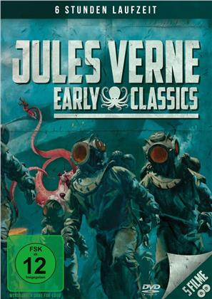 Jules Verne - Early Classics (2 DVDs)