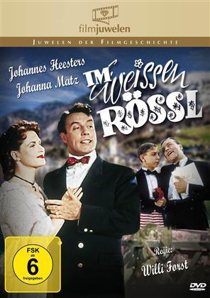 Im weissen Rössl (1952) (Fernsehjuwelen)