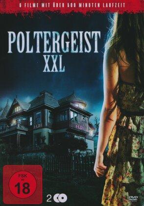 Poltergeist XXL (MetalPak, 2 DVDs)