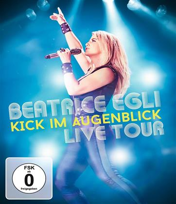 Beatrice Egli - Kick im Augenblick - Live Tour
