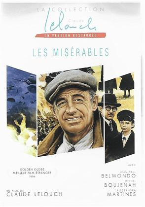 Les Misérables (1995) (Remastered)