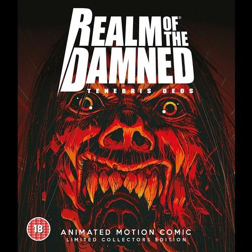 Realm of the damned - Tenebris Deos