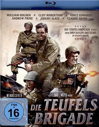 Die Teufelsbrigade (1968)