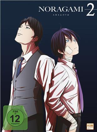 Noragami - Staffel 2 - Aragoto - Volume 2: Folgen 07-13