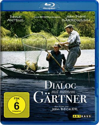 Dialog mit meinem Gärtner (2007) (Arthaus)