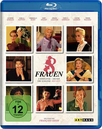 8 Frauen (2002) (Arthaus)