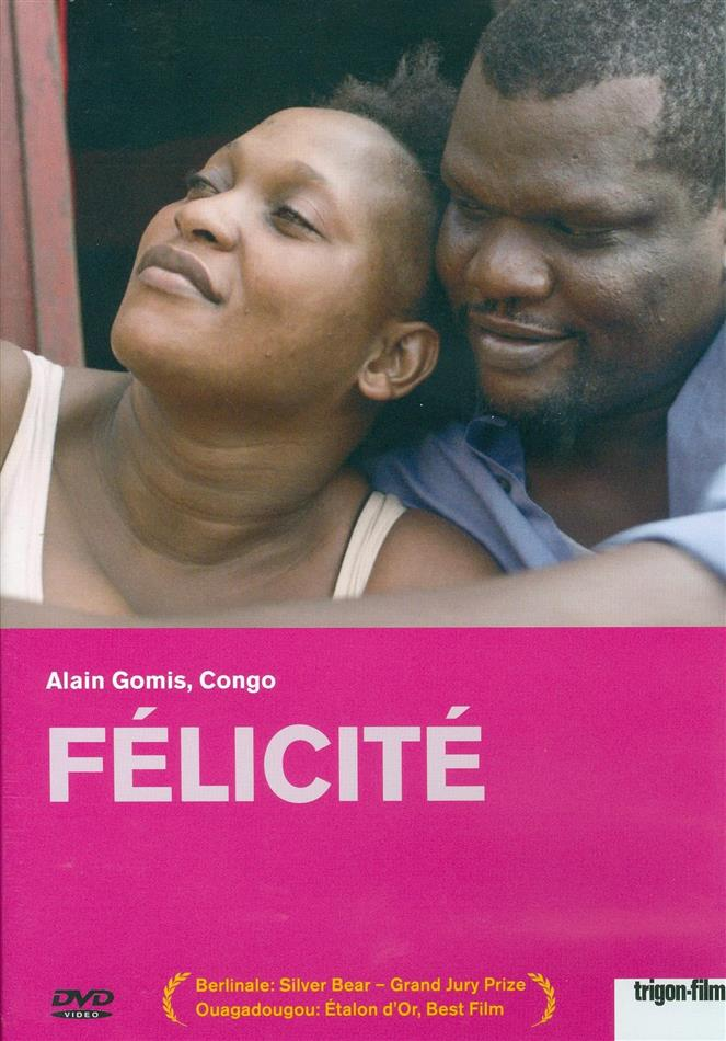 Félicité (2017) (Trigon-Film)