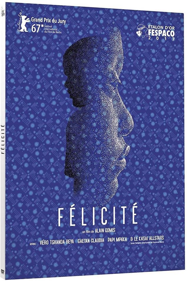 Félicité (2017) (Digibook)