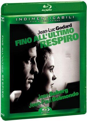 Fino all'ultimo respiro (1960) (Indimenticabili, s/w)