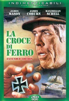 La croce di ferro (1976) (Indimenticabili, Extended Edition)