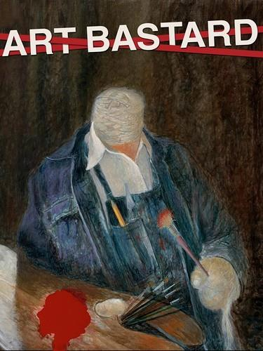 Art Bastard - Art Bastard (W/Book) / (Ltd) (2016) (Limited Edition)