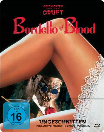 Bordello of Blood (1996) (Steelbook, Uncut)