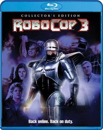 Robocop 3 (Collector's Edition) - Robocop 3 (Collector's Edition) / (Coll Ws) (1993) (Collector's Edition, Widescreen)