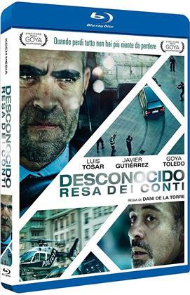 Desconocido - Resa dei conti (2015)