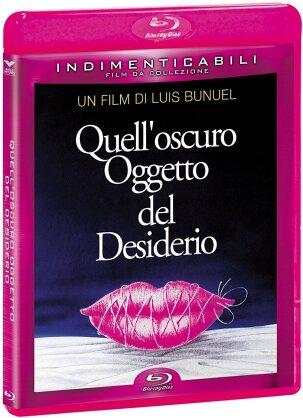 Quell'oscuro oggetto del desiderio (1977) (Indimenticabili)