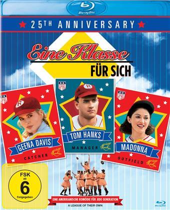 Eine Klasse für sich (1992) (Anniversary Edition, 25th Anniversary Edition)