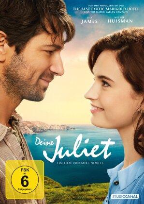 Deine Juliet (2018)